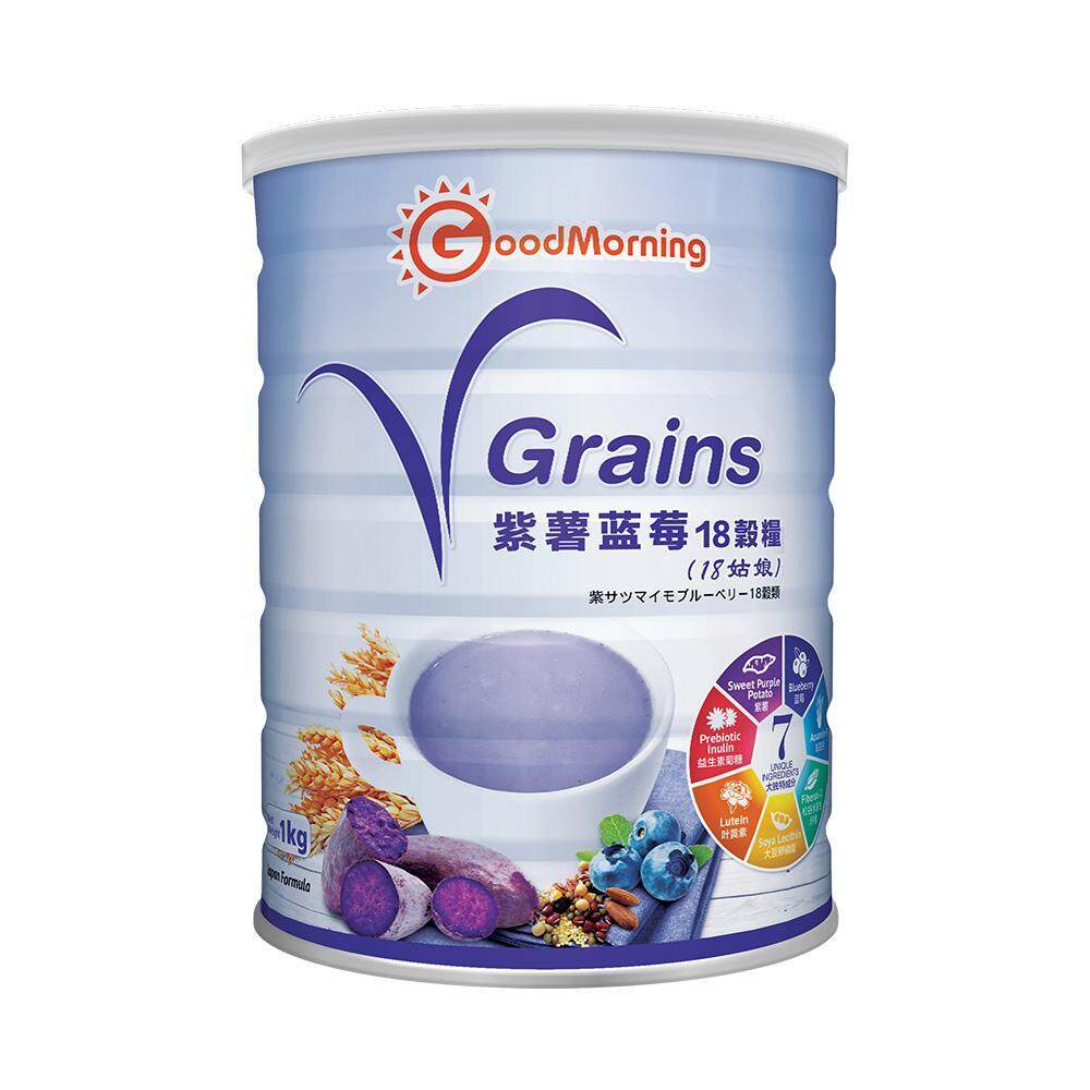 GoodMorning VGrains 18 Grains 1kg