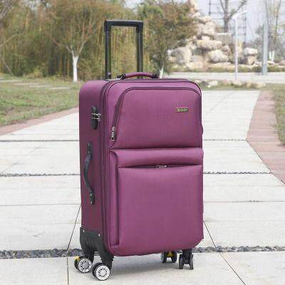 Travel Universal Wheel Luggage