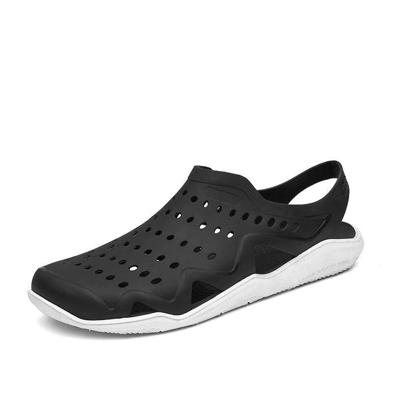 1156b5af7862e8 Fashion men flip flops breathable men s beach shoes casual shoes outdoor summer  flip flops for men