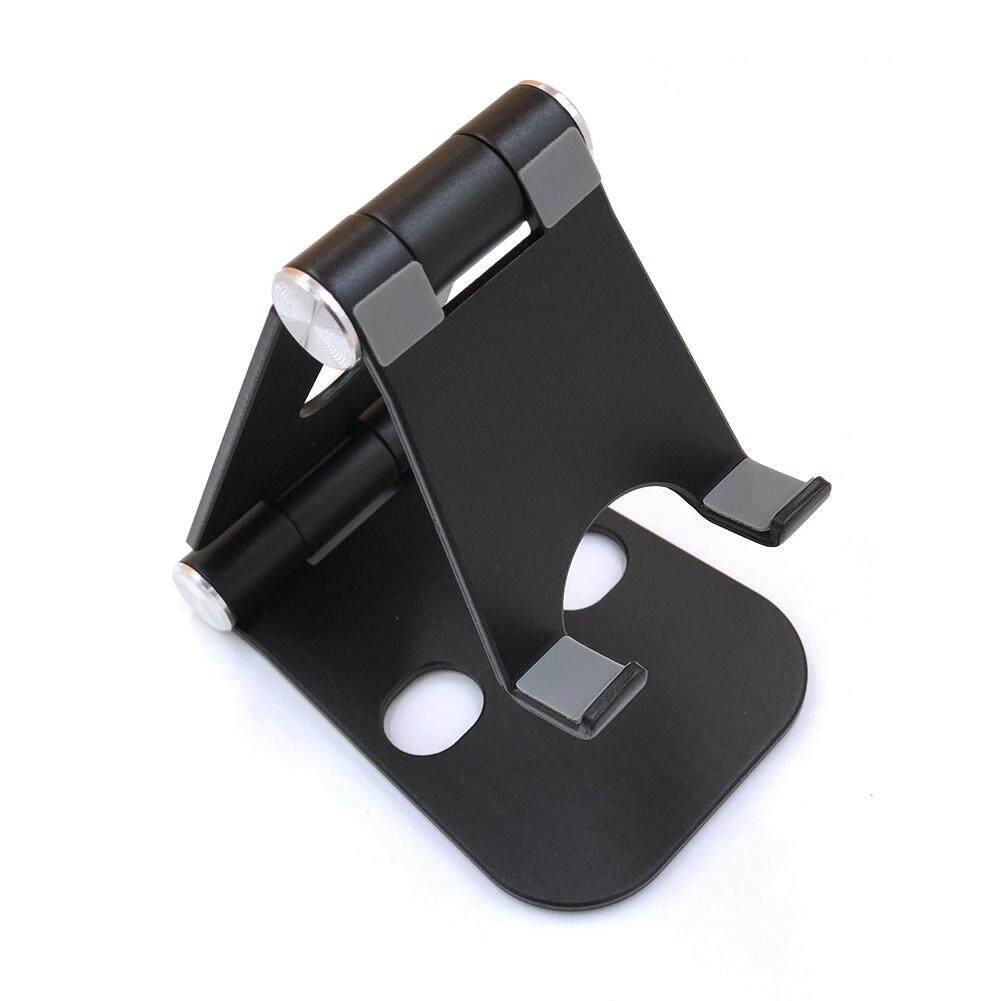 Stands Rotating Base Universal Tablet Mobile Phone Holders Adjustable Mounts Foldable Desk