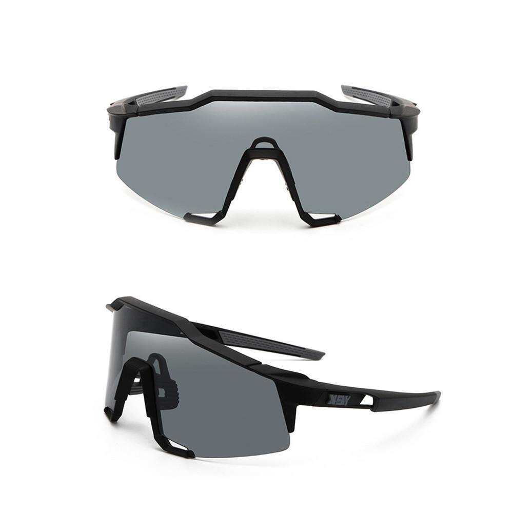 Outdoor Cycling Glasses Bike Goggles Bicycle Sunglasses Polarized Sunglasses