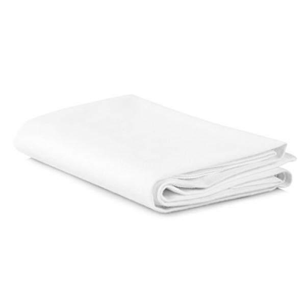 Tahan Air Mudah Dicuci Bantalan Tidur-untuk Orang Dewasa, Lembaran dan Pelindung Matras: katun Flanel Lembar-Dapat Dicuci Menggunakan Mesin Datar Kain Penutup untuk Tempat Tidur, Ranjang Bayi atau Mengubah Meja-Putih 36X36/dari Amerika Serikat