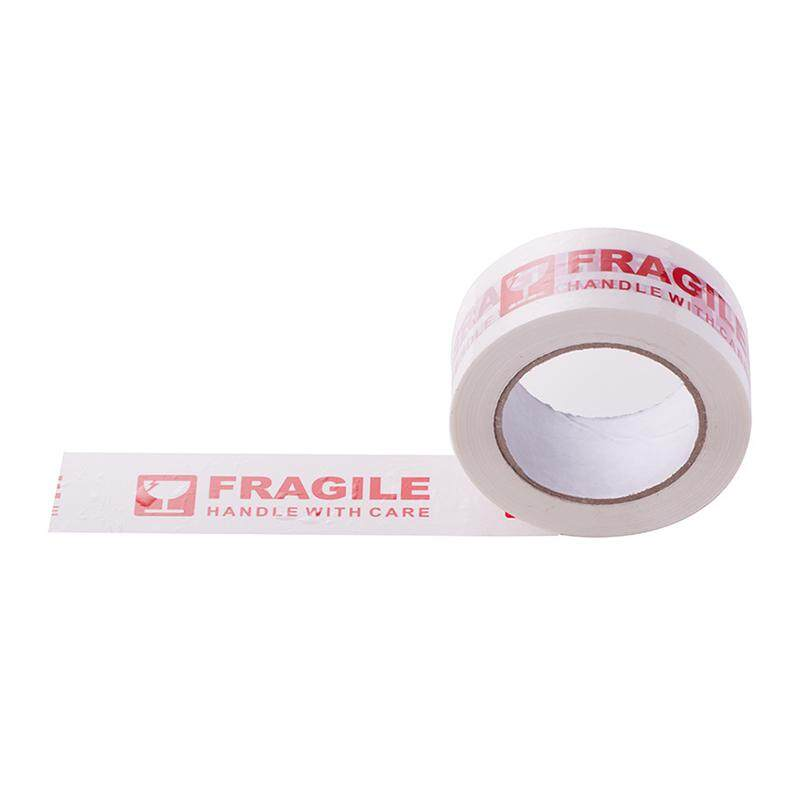 Fragile Tape 50MM x 100M