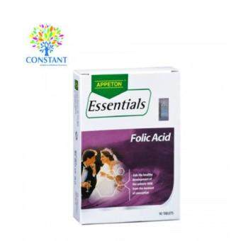 Appeton Essentials Folic Acid 90's