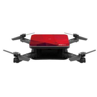 PKPNS SMRC S1 Foldable Q*uadcopter Wi-Fi 720P Camera Altitude Hold Mini RC D*rone