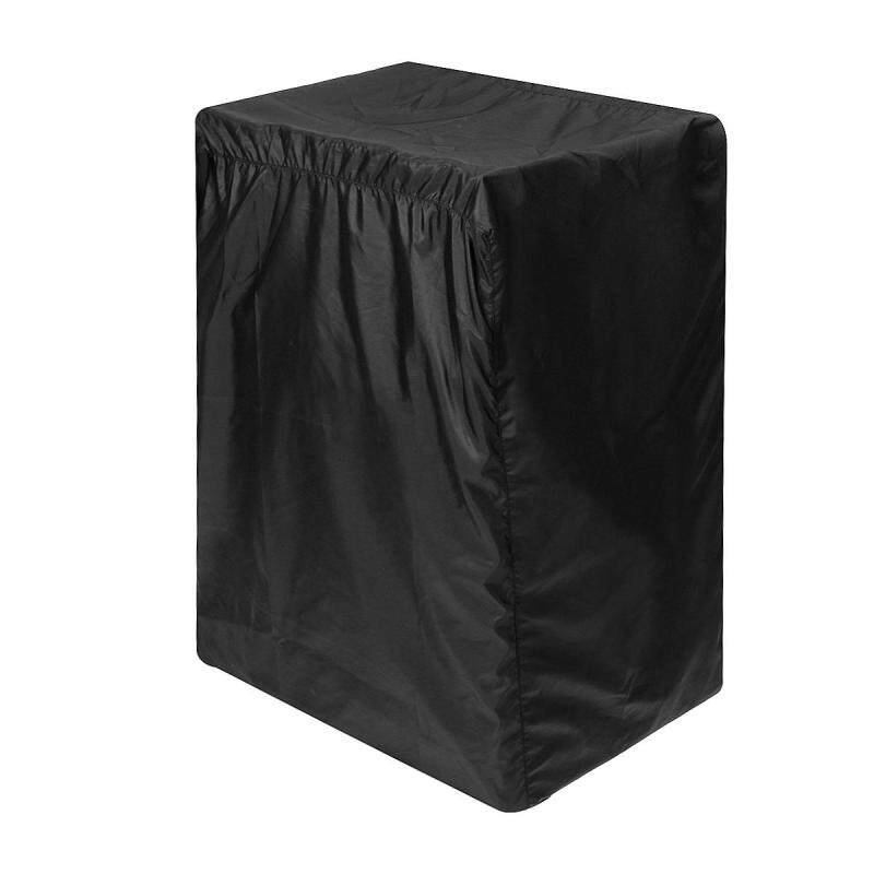 40-Inch Waterproof Electric Smoker Cover Masterbuilt Protection Outdoor Black - intl