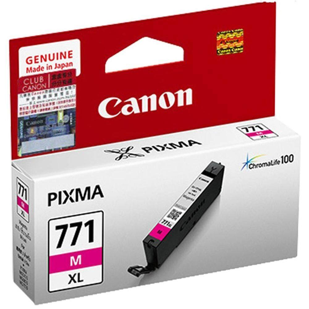 Canon Magenta Dye Ink Tank (10.8ml)