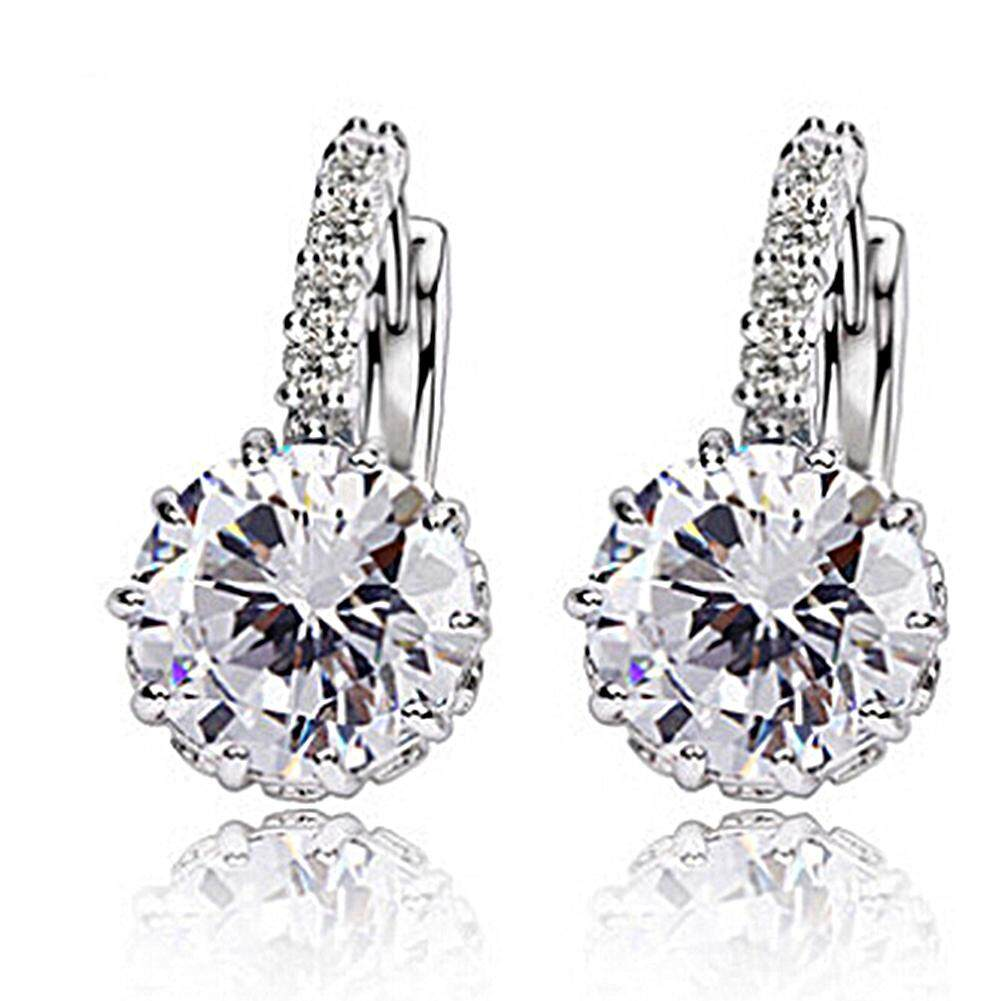 Diamond Earrings For Women For Sale Womens Diamond Earrings Online