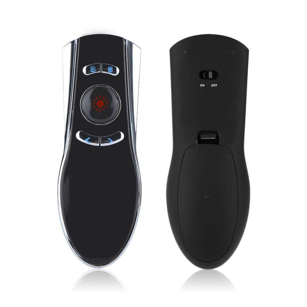 Features 2 4g Wireless Usb 0 Word Power Point Presenter Remoter Logitech R800 Ppt Laser Pointer Justgogo Remote Control For Presentation