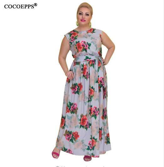 01cf6e6e31 Plus Size Dresses for sale - Plus Size Maxi Dress Online Deals ...