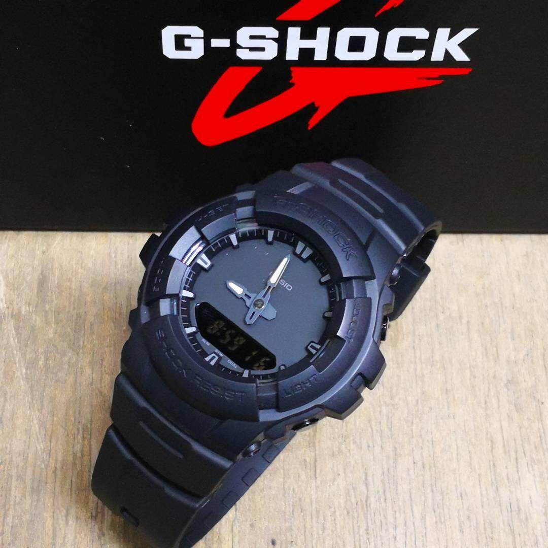 Buying Best Seller G Shock 100 Gshock G100 Recent Model 7710 1dr
