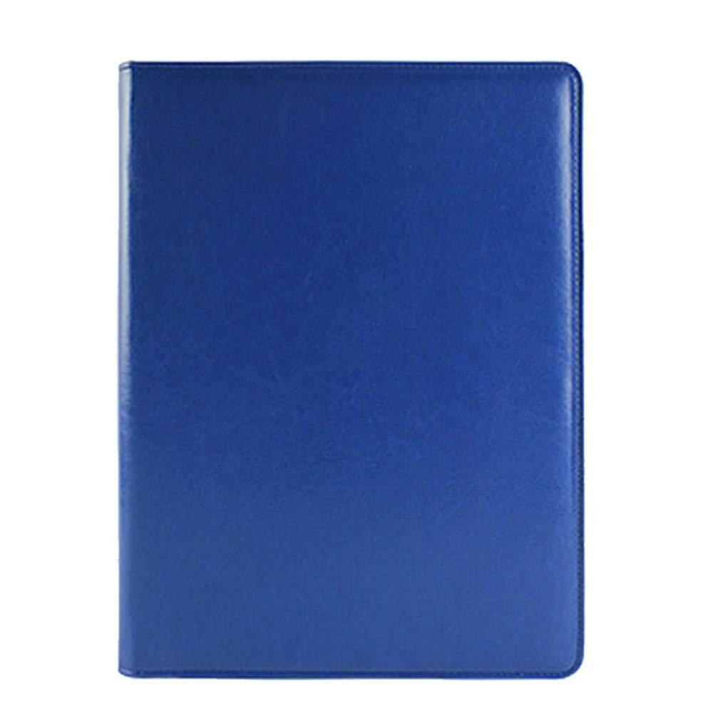 Liebao Premium PU Kulit Bisnis Portfolio, pawaca Multifungsi A4 Mengajukan Folder Klip Menulis Buku Catatan Scratchpad untuk Siswa Pekerja Kantor, Kalkulator Opsional, wawancara Resume Dokumen Organizer-Internasional