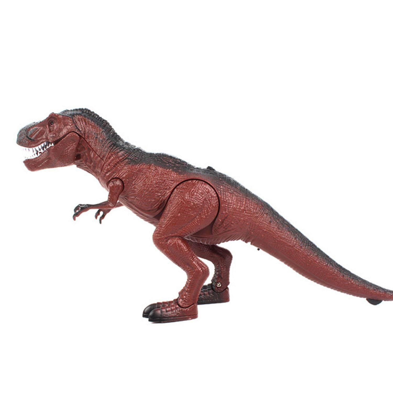 Fitur Macbear Kids Baju Anak Setelan Dino T Rex Dan Harga Terbaru Polo Shirt Cool Boys Electronic Toy Action Figure Moving Walking Dinosaur Toys With Lights And Sounds For