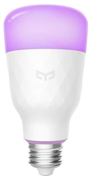 [READY STOCK] Xiaomi Yeelight Smart LED Bulb Colorful 800 Lumens 10W E27 Lemon Smart Lamp For Mi Home App White/RGB Option