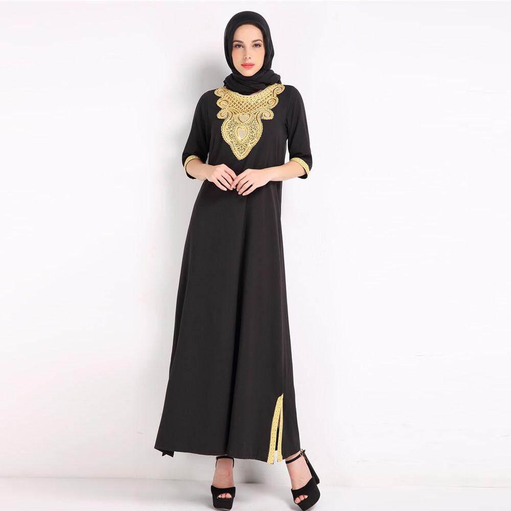 fde816b10dbbe53bfe7240018c27b703 Kumpulan Daftar Harga Dress Muslim Untuk Tunangan Terbaru bulan ini