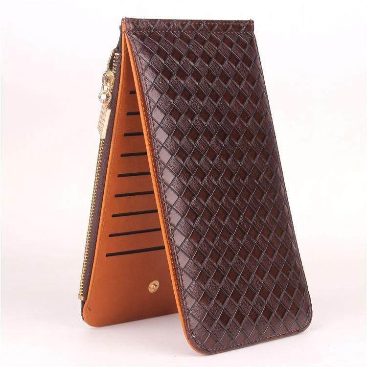822 WLT-142 Portable Luxury Purse Long Lady Wallet Card Money Holder Women Zipper