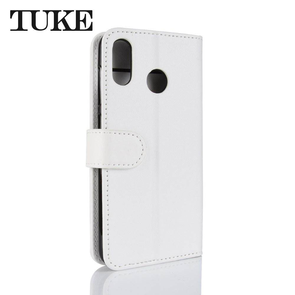 TUKE For ASUS Max M1 Case Luxury Wallet PU Leather Case For ASUS .
