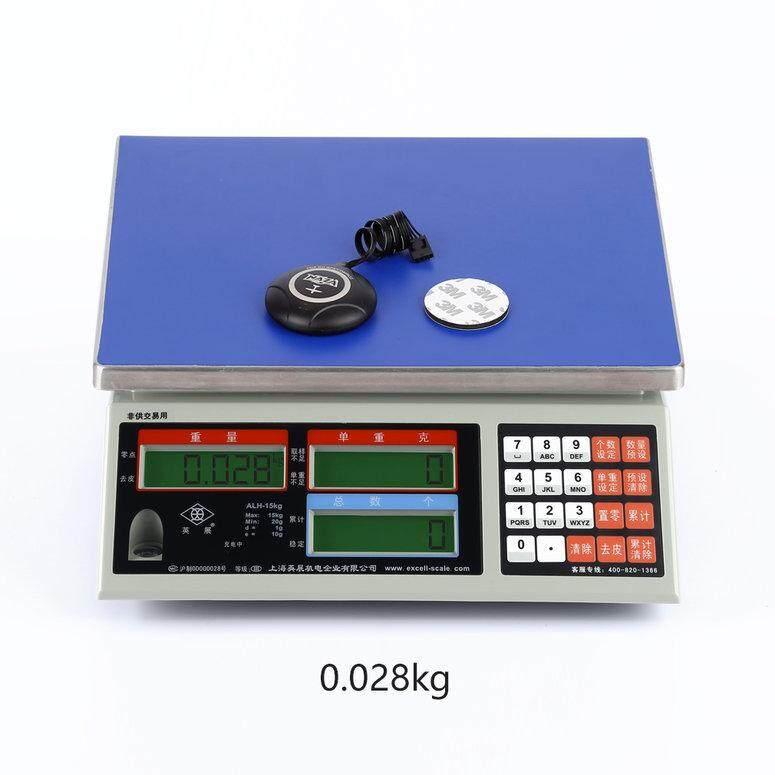 Lifef Ocday NEO-M8N GPS Kompatibel untuk DJI Naza Ringan V1 V2 Kendali Terbang Kata Kunci Drone