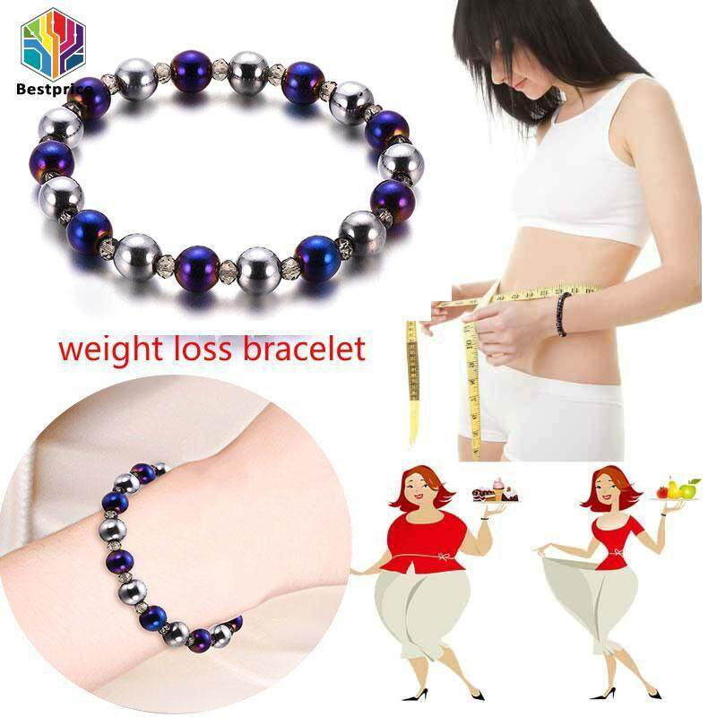 Bestprice Therapy Bracelet Magnetic Beaded Bracelet Elegant Bio Magnetic By Bestprice2015.