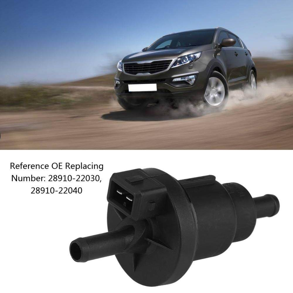 Fuel Emissions Canister Purge Solenoid Purge Valve For Hyundai Accent Kia Spectra 28910-22040 By Qilu.