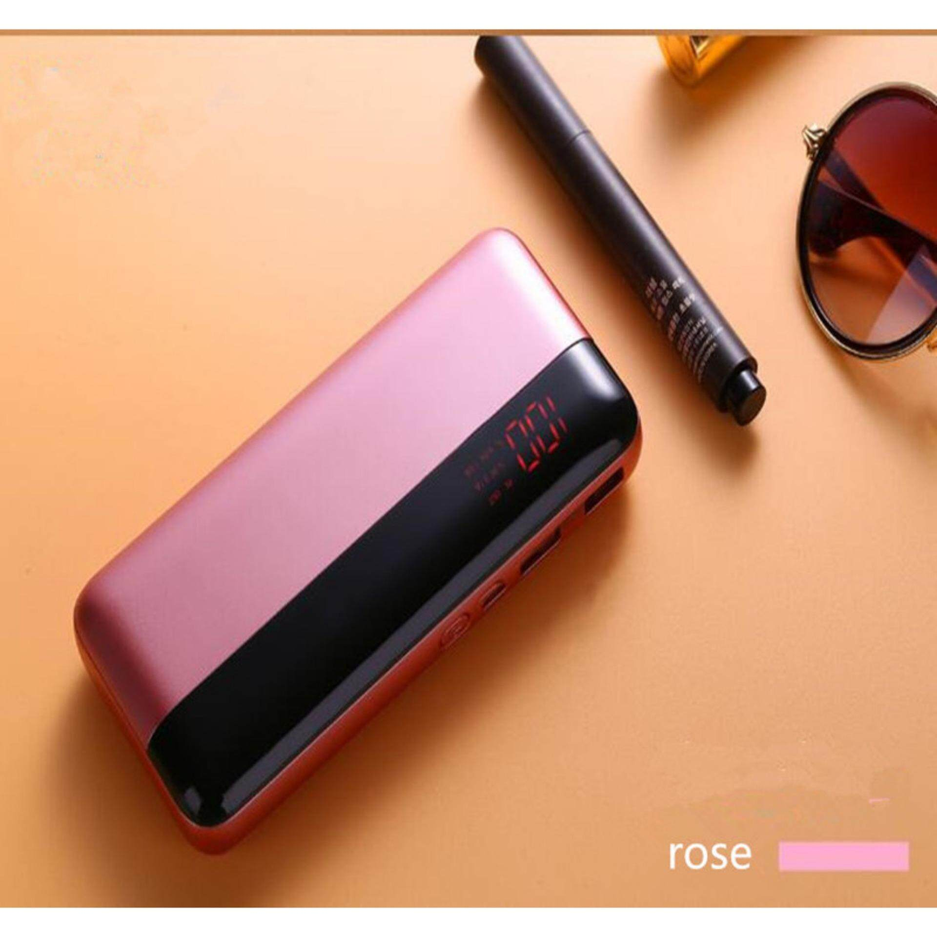 Features 0 Gst 20000mah Power Bank 2 Dual Usb Ports Two Way Quick