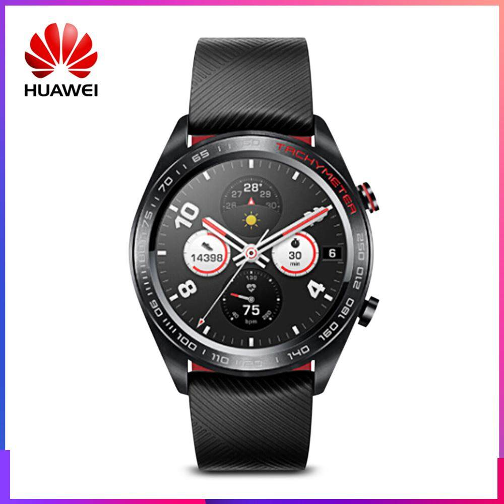Huawei Philippines Smart Watch For Sale Prices Reviews Black Stainless Steel Original 12 Inch Hd Amoled Color Screen Gps Glonass Dipper Positioning System