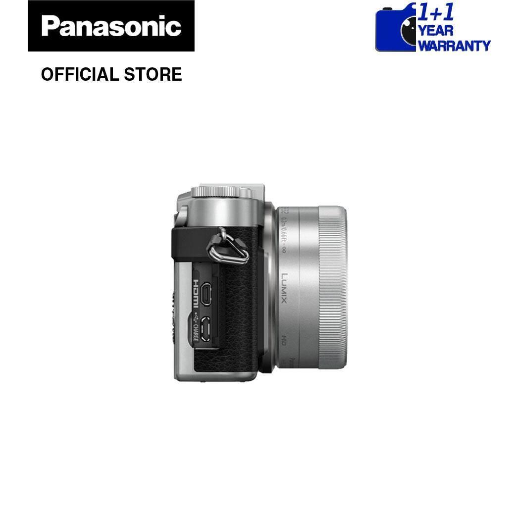 Features Panasonic Lumix Dc Gf10 Mirrorless Camera With 12mm 32mm Kit 12 Kamera Black Lens Rose Pink