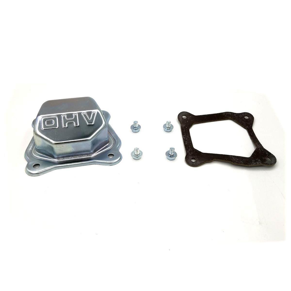 Katup Penutup Kepala Seal Gasket Sekrup untuk Honda GX110 GX120 GX140 GX160 GX200 Cina 168F 170F 5.5HP 6.5HP Generator Mesin-Intl