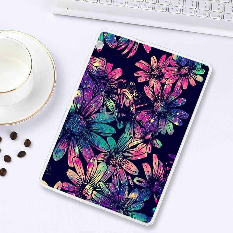 Soft TPU Tablets CASE Flat Panel Painted For Huawei MediaPad T3 10 Huawei Honor Play Pad 2 AGS-L09 AGS-L03 AGS-W09 9.6 inch