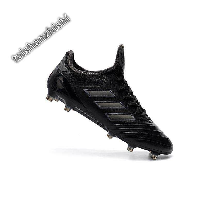 4087338de187 Football Boots Superfly Original Knitted Copa 18.1 FG Nail Football Shoes  Adulto Men's Soccer Shoes Futebol