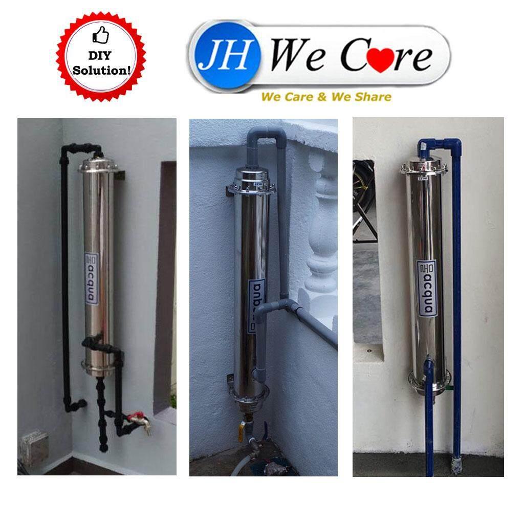 Acqua 4000 Liter Outdoor Water Filter Ultra Membrane 0