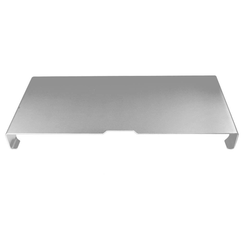 MagiDeal Desktop Stand Aluminum Eye Strain Reduction Notebook Pedestal PC Stand Screen Stand