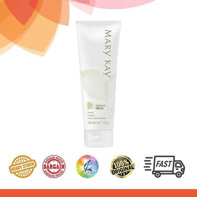 Mary Kay Botanical Effects Cleanser formula 2(Normal Skin) *100% Original*