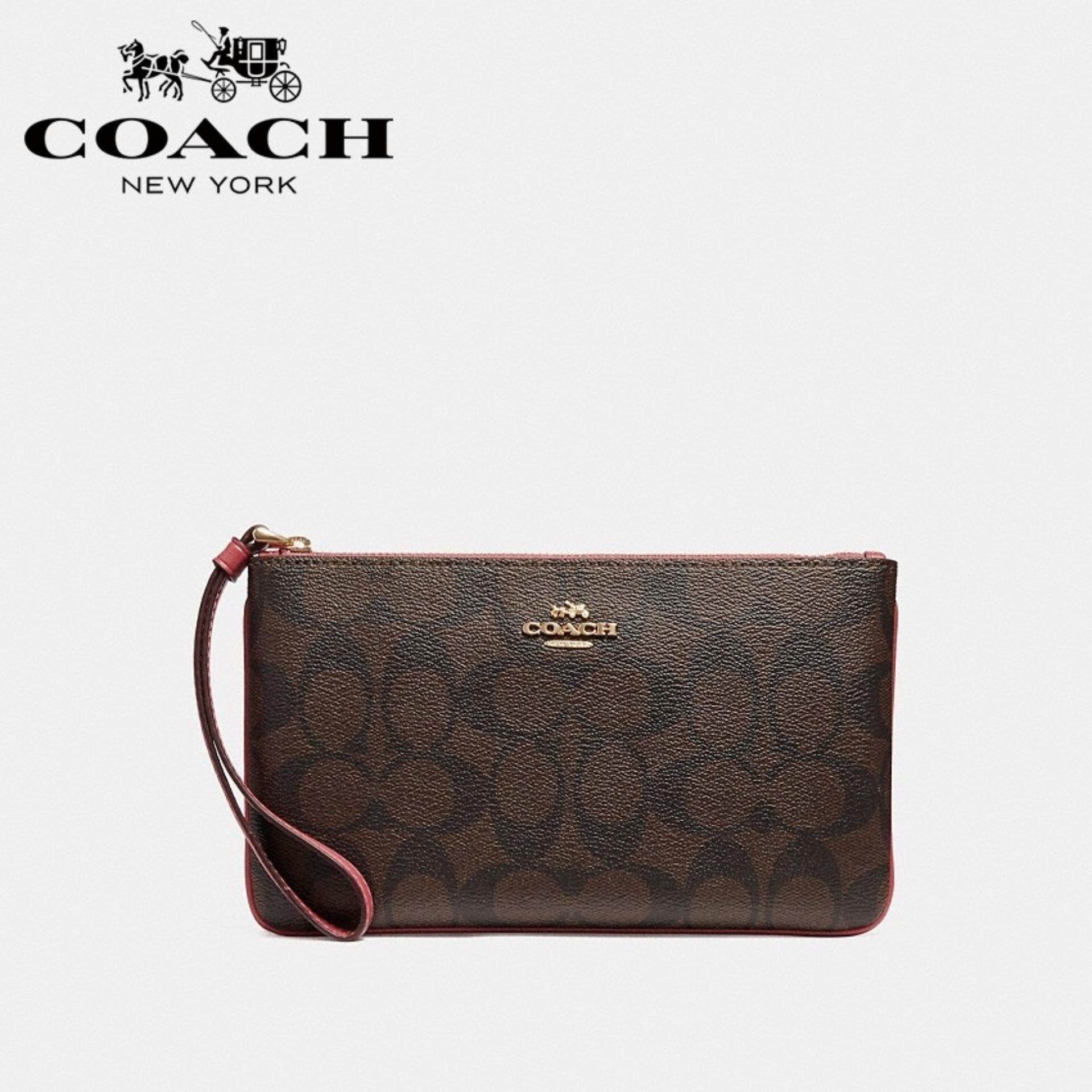 Sell Coach Signature Canvas Cheapest Best Quality My Store Small Margot Carryall In F34608 Myr 390