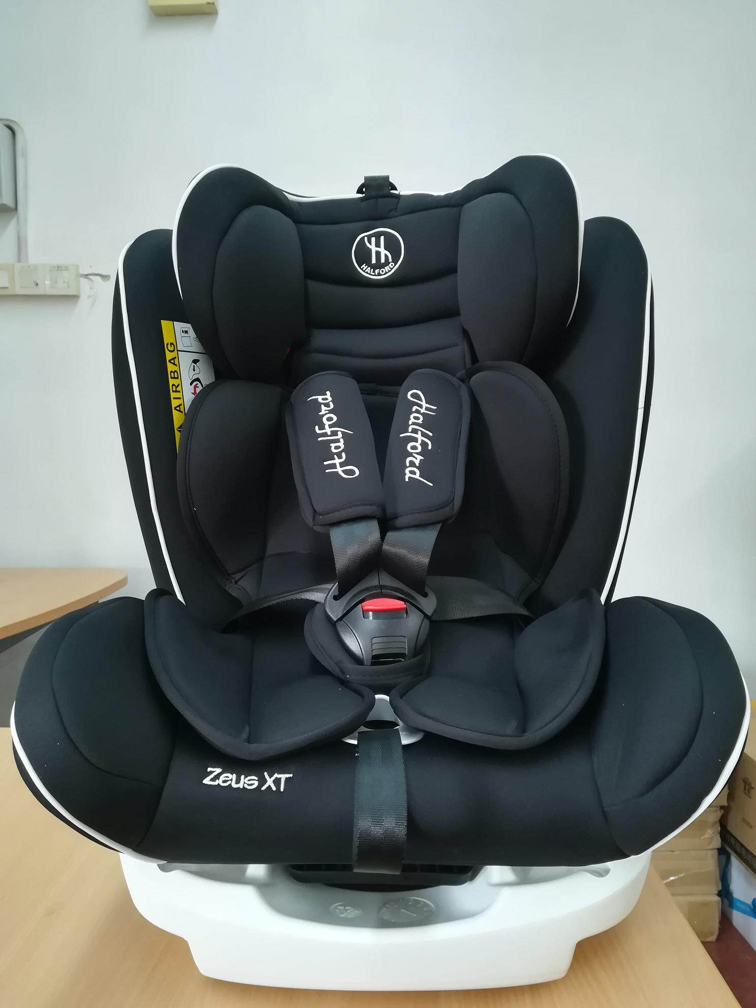 Features Halford Voyage Xt Isofix Car Seat New Born To 7 Year Old Wiring Harness Adaptor Halfords Zeus Convertible