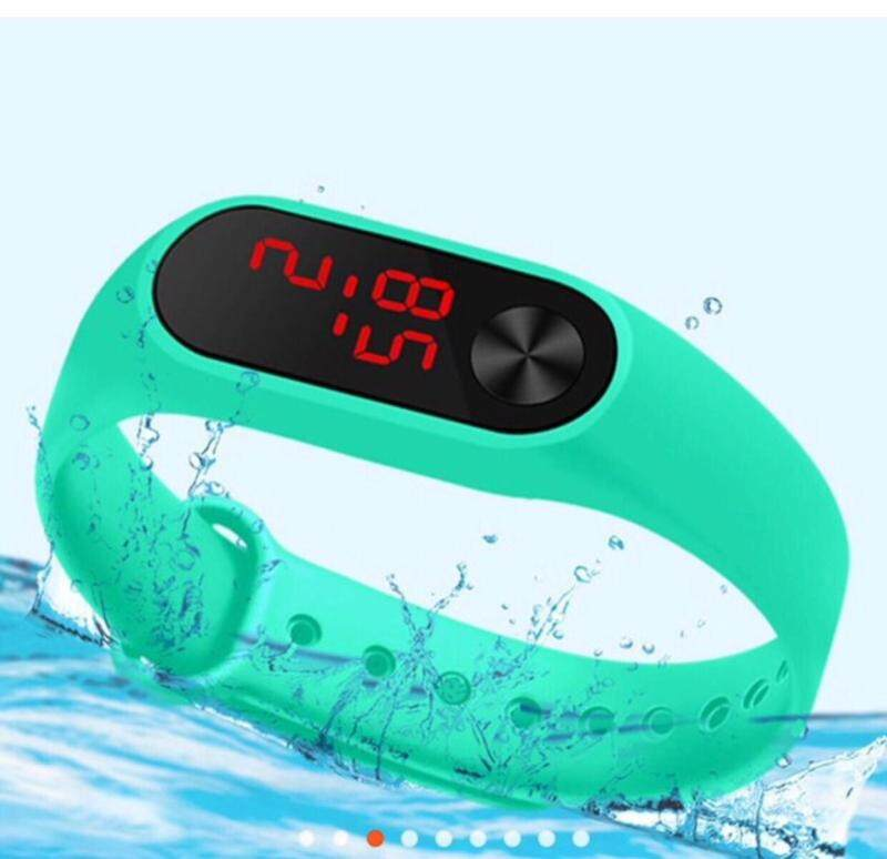 LED Watch For Women Man And Kids Malaysia