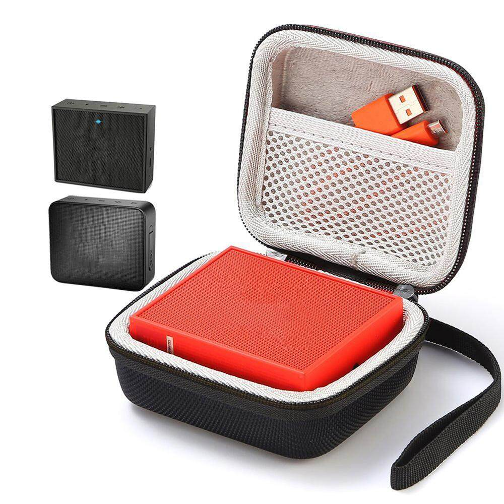 Blackhorse New Portable Shockproof Bluetooth Speaker Storage Case Travel Bag For Jbl Go 2 By Blackhorse.