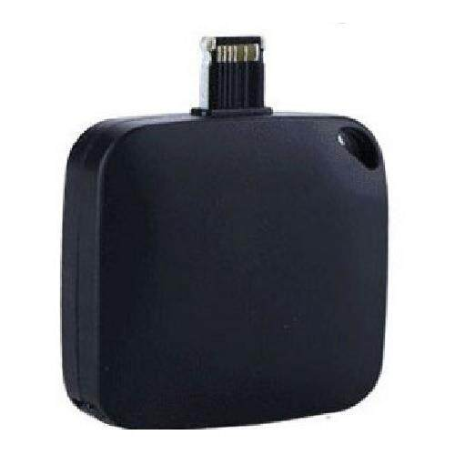 One Time Use Disposable Power Bank (Black)