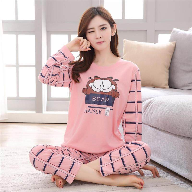 894d56837e ZAIWAN Brand Summer Maternity Dress Mother Home Furnishing Clothes Pregnant Women  Pajamas Suit Sleepwear Set Chiffon