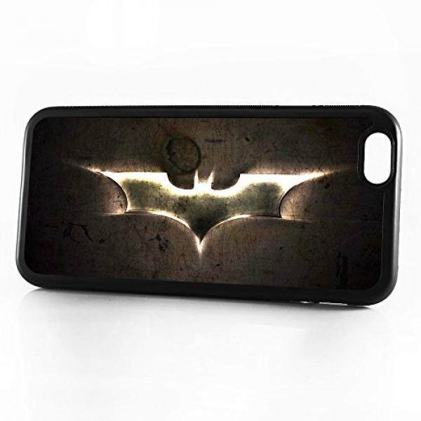 Cell Phones Cases Pinky Beauty Australia ( For iPhone 6 Plus / iPhone 6S Plus ) Phone Case Back Cover - HOT0310 Batman Super Hero - intl