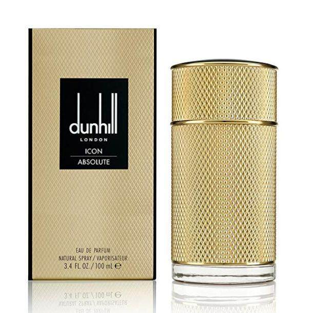 Fast Delivery DUNHILLs London Icon Absolute Perfume EDP 100 ML Men