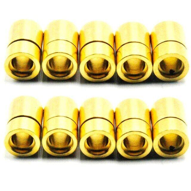 Vỏ Mini 8X13Mm/Vỏ Đèn Diode Laser/Máy Chủ Cho Mô-đun Diode Laser 5.6Mm Đến 18, Với Ống Kính 7Mm