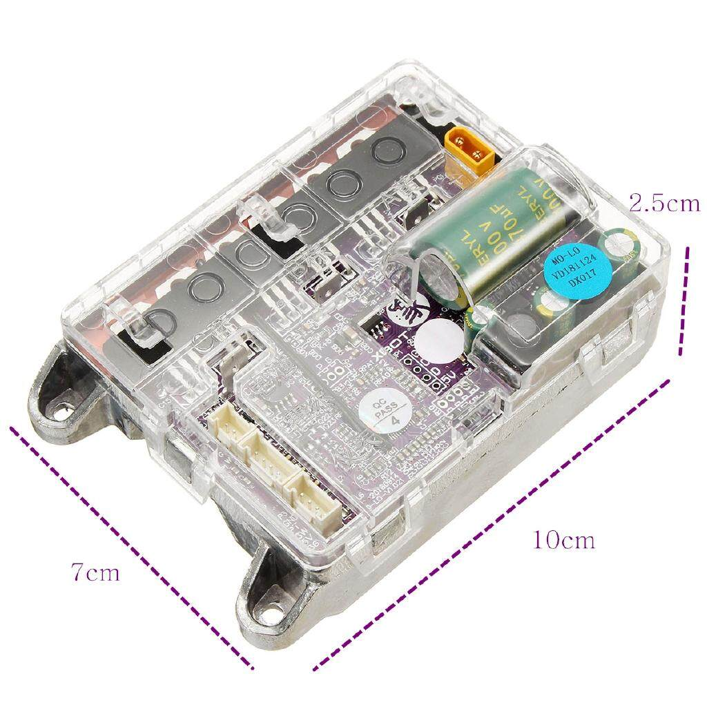 For XIAOMI M365 Electric Scooter Skateboard Motherboard Controller ESC  Circuit - CONTROLLER- / CIRCUIT BOARD