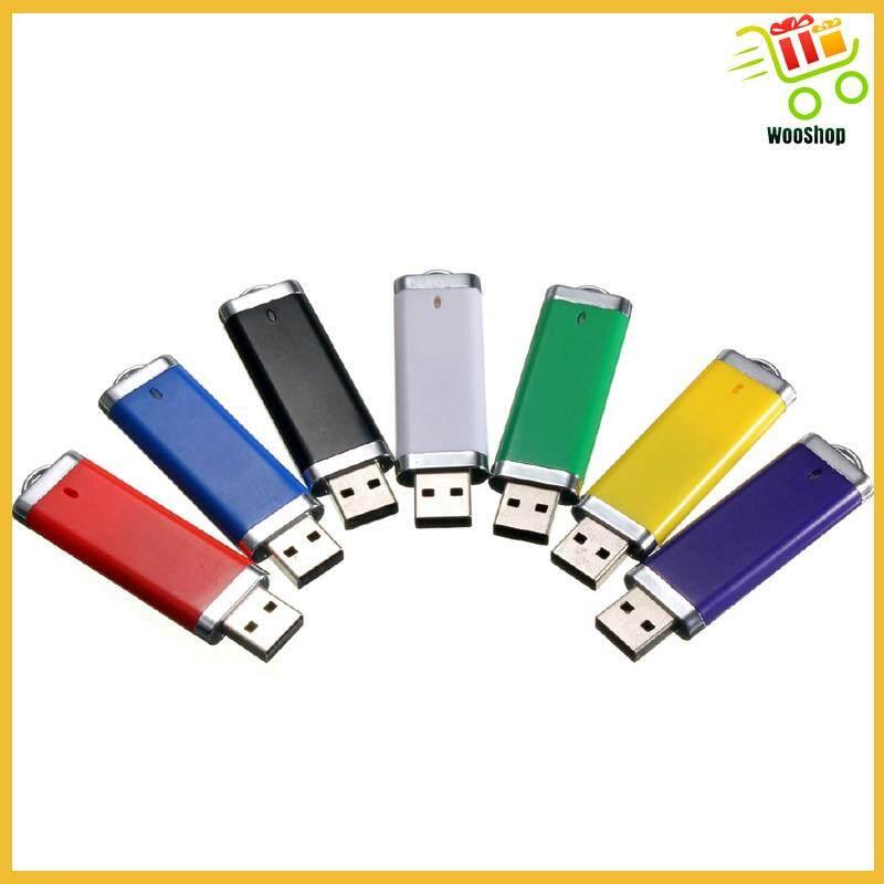 32GB USB 2.0 Key Flash Memory Stick Pen Drive Storage Thumb U Disk - RED / BLACK / YELLOW / WHITE / BLUE / GREEN / PURPLE