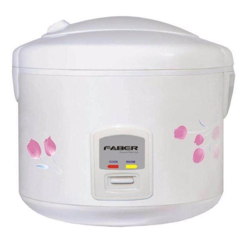 Faber Jar Rice Cooker FRC 5028 2.8L