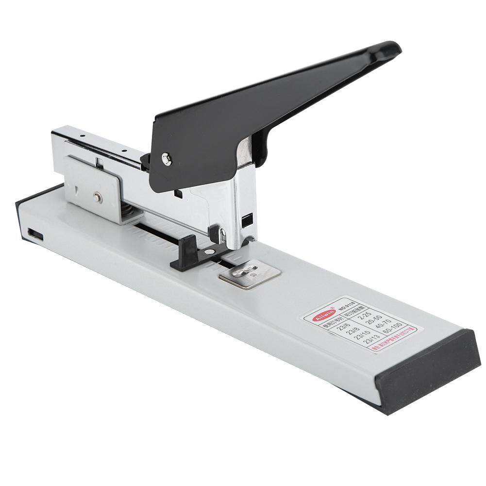 Printers & Projectors - Stapler Metal 100-page Binding Heavy Duty Office Thick Layer