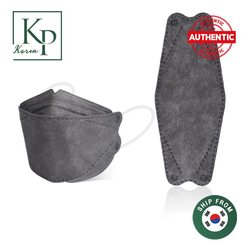 10 ชิ้น หน้ากากอนามัย KF94 หนา 4 ชั้น Korean version Facial Mask หายใจสะดวก มี 5 สีให้เลือก(หน้ากาก แต่ละ อันไม่มีห่อแยกกัน)