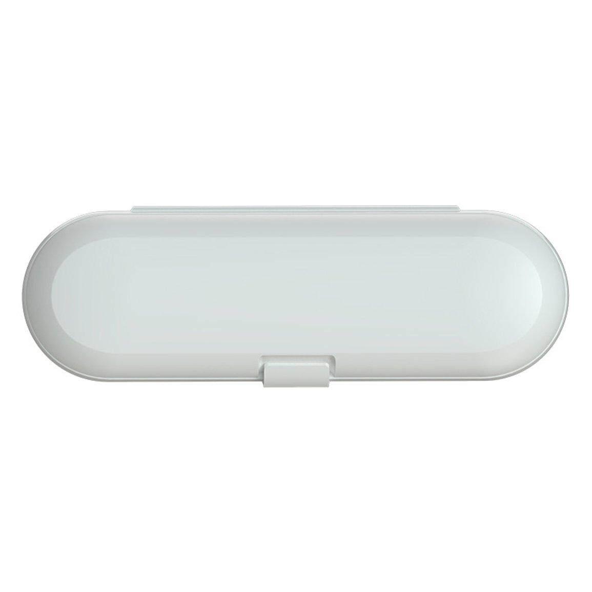 แปรงสีฟันไฟฟ้าเพื่อรอยยิ้มขาวสดใส พิจิตร ที่ดีที่สุดขายสำหรับ Philips ไฟฟ้า TOOT Hbrush กล่องแบบพกพา TOOT Hbrush กล่องเก็บของ