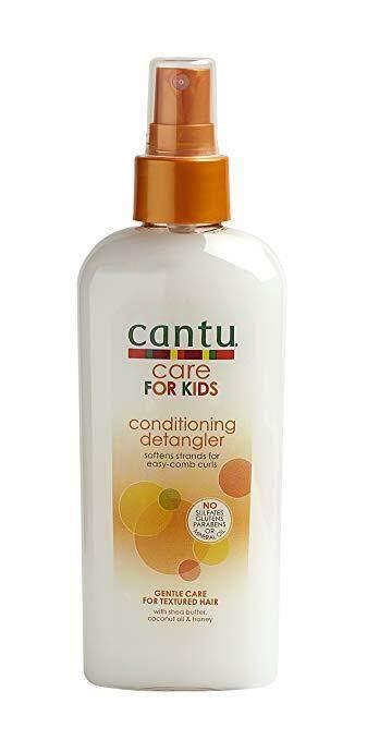 [ iiMONO ] Cantu Care For Kids Conditioning Detangle, 6 fl. oz.