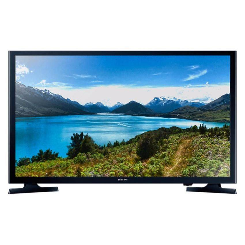 "Samsung 32"" HD LED TV UA-32J4005DK with Digital Tuner (Latest Model 2017)"